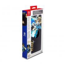 Case Protetora Premium Pdp (Zelda Edition) - Switch -