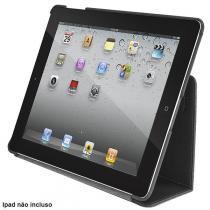 Case Slim para Ipad 3 Cinza THD00602US - Targus - Targus