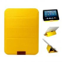 "Case universal para tablet 8"" - Obien iStand OB-CV-U8-22 Amarelo -"
