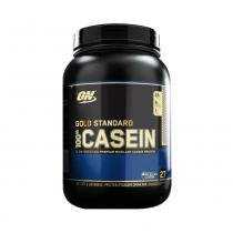 Casein protein 2lbs (909g) - chocolate - Optimum nutrition