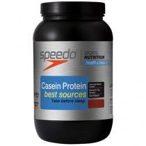 Casein Protein 907g Chocolate - Speedo