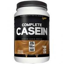 Caseína Complete Casein 930g - Strawberry - CytoSport