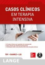 Casos Clinicos Em Terapia Intensiva - Mcgraw Hill - 1