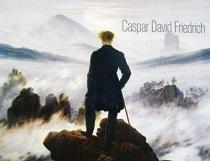 Caspar david friedrich - Scala/paisagem