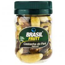 Castanha do pará brasil fruit natural 150g - Brasil frutt