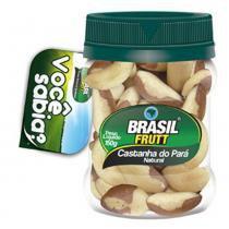 Castanha Pará 150g - Brasil Frutt -