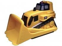 Cat E-Z Drive Machine - Carregadeira de Esteira - DTC -