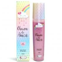 Cat make chuva de amor spray fixador 120ml 02aurora -