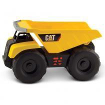 Caterpillar carrinho dump truck - dtc -