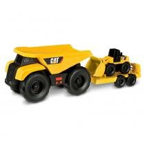 Caterpillar Mini Mover Team Wheel Loader - DTC - DTC