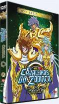 Cavaleiros do Zodiaco, os - Omega, V.8 - Playarte (rimo)