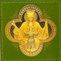 CD Coro Dos Monges Beneditinos Do Mosteiro De São Bento - Cantus Selecti - 952915