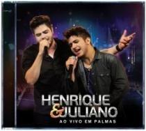 CD Henrique  Juliano - Ao Vivo Em Palmas - 2014 - 953076