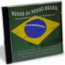 CD Hinos De Nosso Brasil - 1