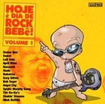 CD Hoje É Dia De Rock Bebê! Vol.1 - 1042820