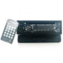 CD/MP3 Player Automotivo Hyundai mod 301B - Hyundai