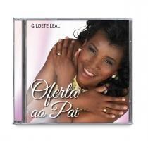 CD Oferta Ao Pai - Canção Nova