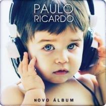 CD Paulo Ricardo - Novo Album - 953147