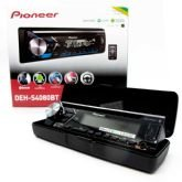 CD Player, Pioneer, DEH-S4080BT -