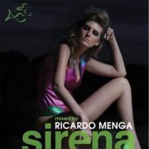 CD Ricardo Menga - Sirena 17 Anos - 2011 - 1