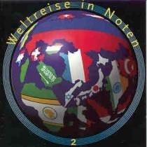 CD Weltreise In Noten 1 - 1043777