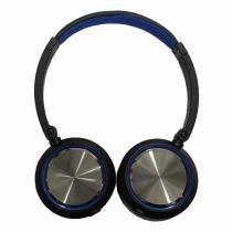 CD46 - Fone de Ouvido On-ear CD 46 Azul - YOGA - Yoga