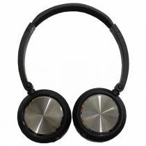 CD46 - Fone de Ouvido On-ear CD 46 Preto - YOGA - Yoga