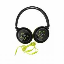 CD680S - Fone de Ouvido Over-ear CD 680 S Verde - Yoga - Yoga