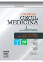 Cecil - Tratado De Medicina Interna - 2 Vols - Elsevier - 952708