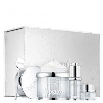 Cellullar Swiss Ice Crystal La Prairie - Creme Facial 50ml + Creme de Olhos 3ml + Óleo Seco 5ml - La Prairie