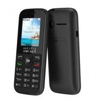 Celular 1050 Dual Chip - Alcatel -