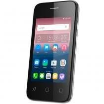 Celular Alcatel Pixi 4 One Touch 4017 Tela 3.5 Dual Chip -