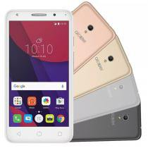 Celular Alcatel Pixi4 5 Metallic 8mp 4 Capas 5mp - 5045J -