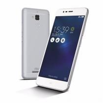 Celular Asus Zc520tl Zenfone 3 Max Prata - 90AX0087-M02380 -