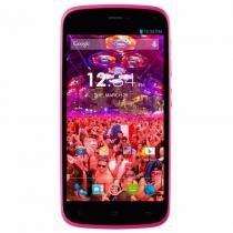 Celular Blu Life Play - Rosa -