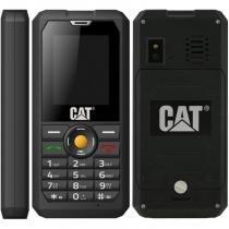 Celular Caterpillar B30 Dual Sim Tela 2.0 Preto (3G 850/1900) - Dumbbellblack