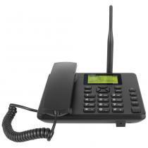Celular com Fio Fixo de Mesa Intelbras - CF5002 - INTELBRAS