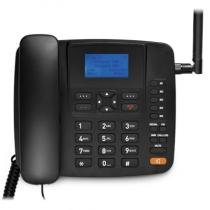 Celular de Mesa Multilaser Quadriband RE502 -