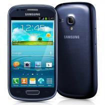 Celular Desbloqueado 3G Samsung Galaxy S3 Mini I8190 - Samsung
