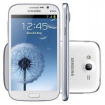 Celular Desbloqueado Dual Chip Samsung Galaxy Grand Duos I9082 - Samsung