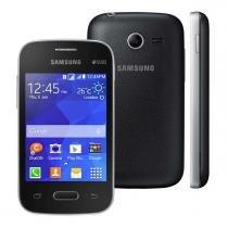 Celular Dual Chip Samsung Galaxy Pocket 2 Duos G110B - Samsung