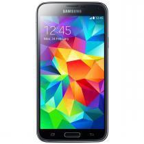 Celular Dual Chip Samsung Galaxy S5 G900M - Samsung