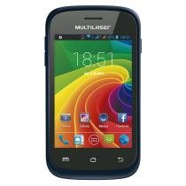 Celular Dual Core Android Lcd 3,5 3Mp  Dual Chip Ms2 Multilaser -