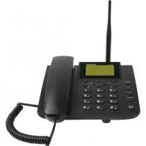 Celular Fixo Intelbras CFA 4012 Envia e recebe mensagens -