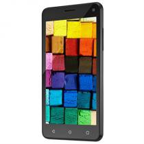 Celular Multilaser MS50 5 Polegadas 8Mp 3G Quad Core 8GB P9001 - Preto -