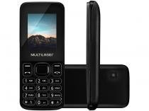 Celular Multilaser New Up Dual Chip   - Rádio FM Bluetooth MP3 Player