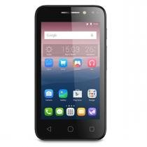 "Celular Pixi 4 Metallic Dual Chip 4"" OT4034 Alcatel -"