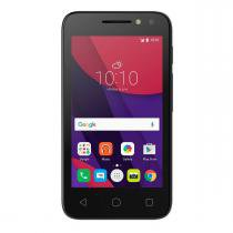 "Celular Pixi 4 OT4034 Colors Dual Chip Tela 4"" Alcatel -"