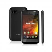 Celular Smartphone 2 Chip 3G Android 4.2 Ypy-S460tv Positivo -