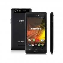 Celular Smartphone 2 Chips 3G Android 4.2 Ypy-S450 Positivo -